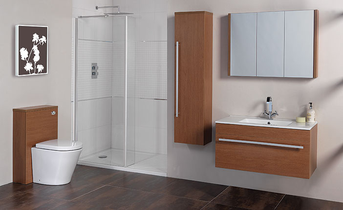 Bathroom Furniture Showroom at Jubilee Hills Hyderabad