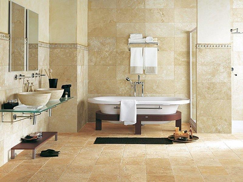 Advantages Of Natural Stone Bathroom Tiles   Stone Bathroom Tiles. Design 500666  Stone Bathroom Tiles   Best Natural Stone Bathroom
