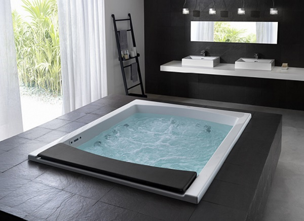 Jacuzzi Bath And Spa Showroom At Jubilee Hills Hyderabad