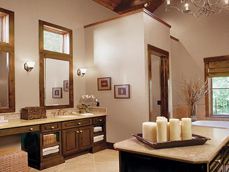 bathroom decorating tips