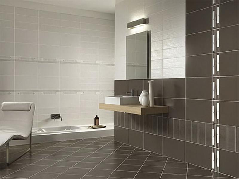 Showstopping Bathroom Tiles - Hadley Court - Interior Design Blog